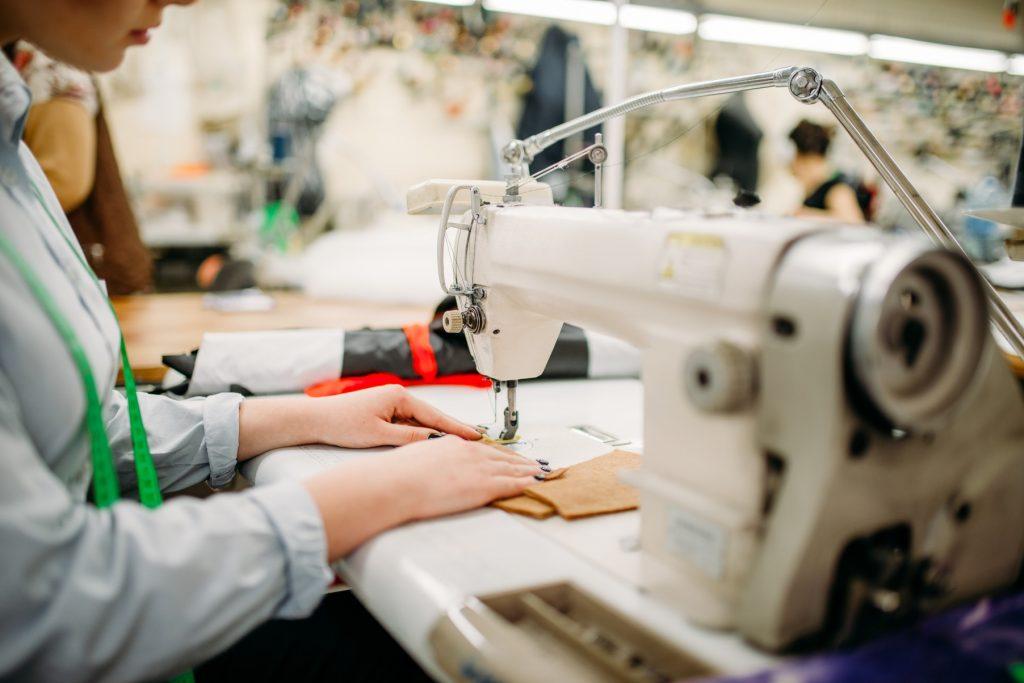 European women's clothing manufacturer